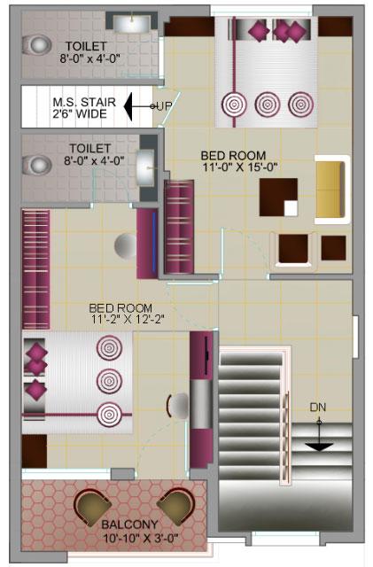 Pumarth Meadows Floor Plan Pumarth